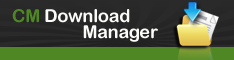 CM Downloads Manager plugin for WordPress