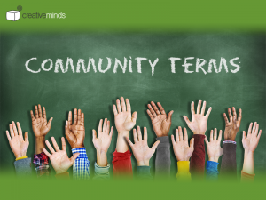 Community terms tutorial- CM tooltip glossary plugin for wordpress