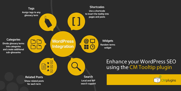 How to enhance your WordPress SEO using the CM Tooltip plugin