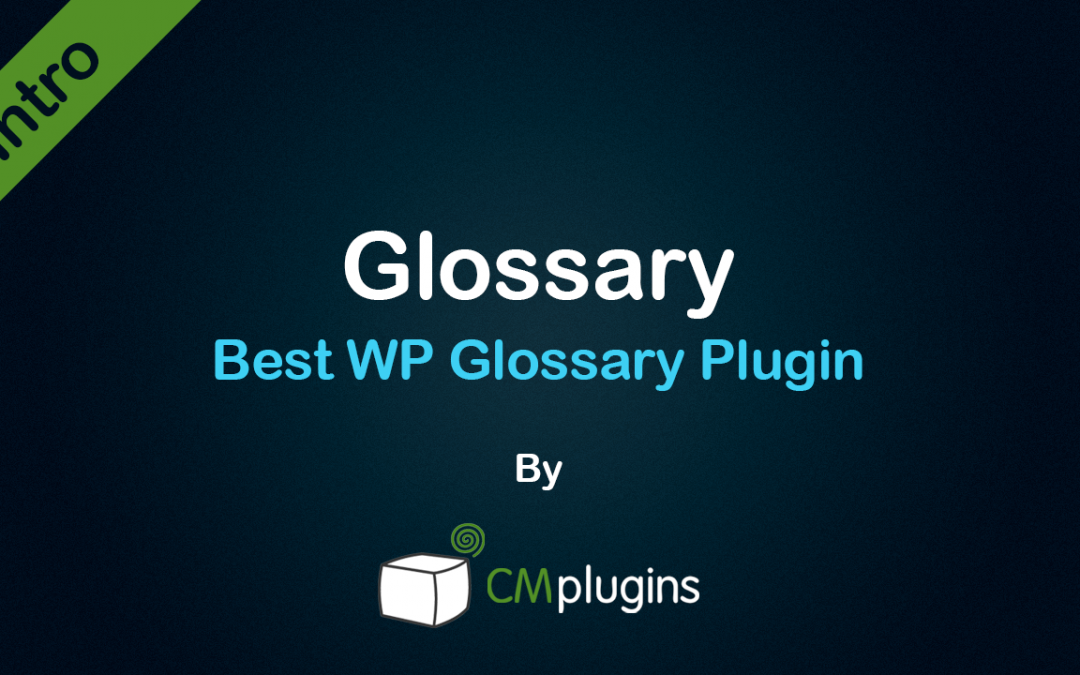 A Hands-On Tutorial of The Best WordPress Glossary Plugin!