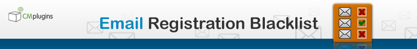 Email Registration Plugin for WordPress